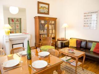 Cité de l'Alma- A superb apartment found on the doorstep of the Eiffel Tower - 7th Arrondissement Palais-Bourbon vacation rentals