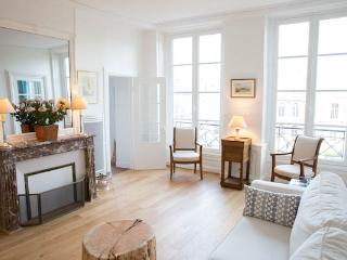 Magnificent exclusive apartment with view on the French Archives - 4th Arrondissement Hôtel-de-Ville vacation rentals