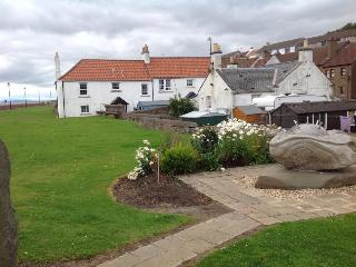 Woodside, holiday home in West Wemyss with WiFi - West Wemyss vacation rentals