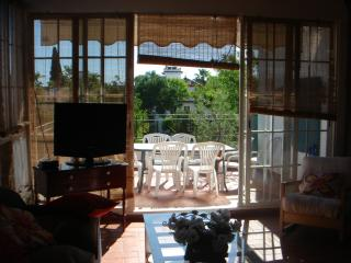 SEVILLA PENHOUSE&SOLARIUM AND ROOFSHOWER - Seville vacation rentals