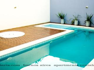 In Palermo Soho, luxury and style - Buenos Aires vacation rentals