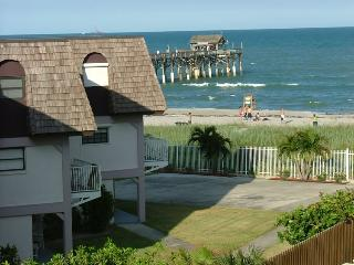 The Beach House 211 - Cocoa Beach vacation rentals