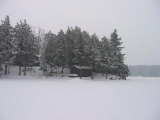 Muskoka Waterfront Cottage, & Boat House - McKellar vacation rentals