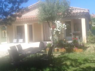 Nice Gite with Internet Access and A/C - Saint-Hilaire-de-Brethmas vacation rentals