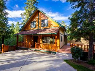 Big Bear Den - City of Big Bear Lake vacation rentals