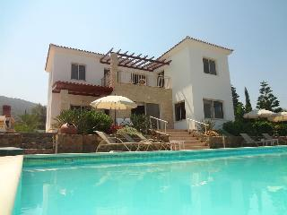 Stunning villa, perfect place to relax and unwind. - Pomos vacation rentals