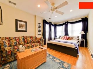 Spacious master suite in Dupont! - Washington DC vacation rentals