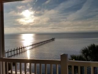 New Oceanfront Stunning Views 2 Balconies 500 ft. - Lanark Village vacation rentals