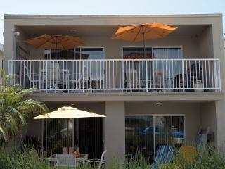 Ocean view! 30 Seconds to Beach & Restaurants! GEM - Newport Beach vacation rentals