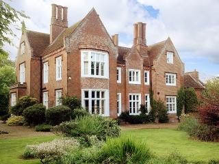 The Old Rectory and Coach House - Norfolk vacation rentals