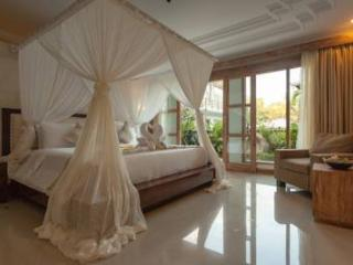 Luxury one bedroom garden villa - Payangan vacation rentals