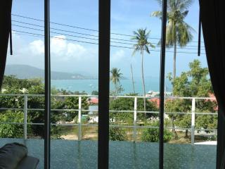 Maison vue mer , bang rak - Bophut vacation rentals