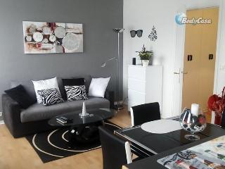 Apartment/Flat in Lille, at Jacques's place - Lille vacation rentals