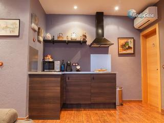 Apartment/Flat in Pontons, at Carmen's place - Pontons vacation rentals