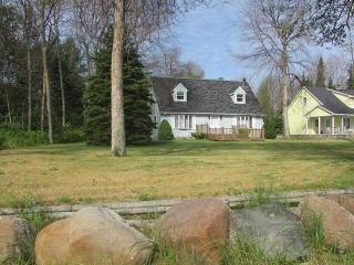 Huron Blue - Black River vacation rentals