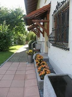 1 bedroom Apartment with Deck in Bavaria - Bavaria vacation rentals