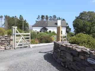 Coastal Cottage near  sea beach and mountain views - Ballinskelligs vacation rentals