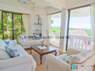 2 bedroom villa in Boracay BOR0025 - Boracay vacation rentals