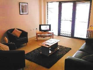 Liverpool city centre holiday apartment sleeping 6 - Liverpool vacation rentals