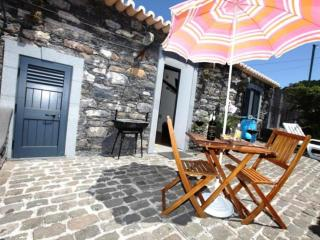Charming Cottage with Internet Access and Central Heating - Prazeres vacation rentals