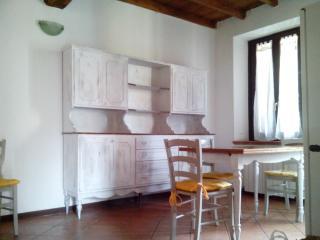 casa in corte lombarda comoda per Milano/Malpensa - Magenta vacation rentals