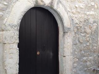 Dimora di pietra scolpita, Puglia Vico del Gargano - Vico del Gargano vacation rentals