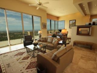 Amazing Views! The Vacation You Deserve! Ventana Overlook Hilltop Reserve in Loews Ventana Canyon - Tucson vacation rentals