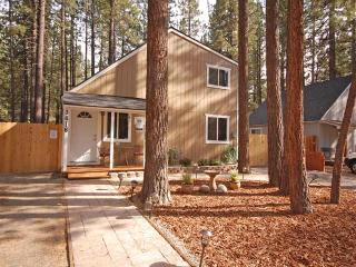 Adorable House with Deck and Television - South Lake Tahoe vacation rentals