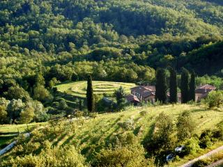 Oasi di Galbusera Bianca - Guardian's House - Rovagnate vacation rentals
