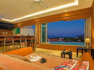 Phuket Sea View Pyar 4 Bed Room Villa - Pattaya vacation rentals
