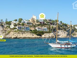 Solhabitat Dúplex Tosqueres I - La Llobella vacation rentals
