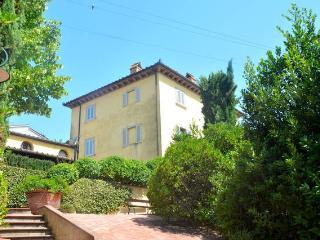 Villa Mocarello between Siena and Florence - Poggibonsi vacation rentals