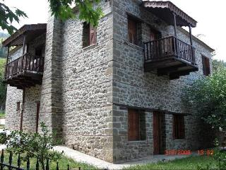 Nice 4 bedroom Villa in Karpenissi - Karpenissi vacation rentals