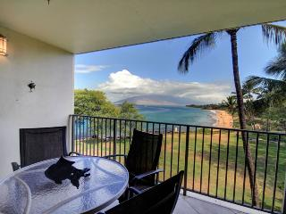 Beautiful Condo with Private Outdoor Pool and DVD Player - Kihei vacation rentals