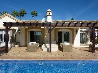 5 bedroom Villa with Private Outdoor Pool in Marbella - Marbella vacation rentals