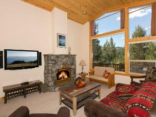 Spruce Haven - Gorgeous 3 BR in Tahoe Donner - From only $250/night - Truckee vacation rentals