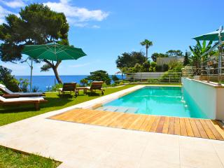 Waterfront Villa 10 min from Monaco Monte Carlo - Roquebrune-Cap-Martin vacation rentals