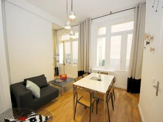 Apartment - 50m² - 2bedrooms - 6pax - Paris 9th - Paris vacation rentals