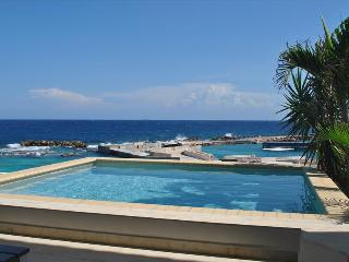 Nice Villa with Internet Access and A/C - Otrobanda vacation rentals