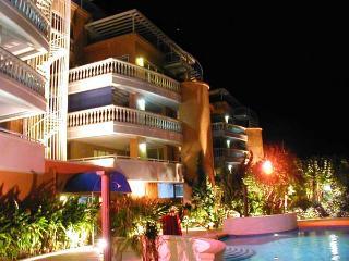 2 Bedroom Condo Piscadera Residence with ocean view - Otrobanda vacation rentals