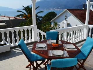 Bayview Apartments - Donja Lastva vacation rentals