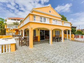 Villa Bel Air with amazing bay view - Willemstad vacation rentals