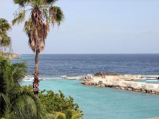 Ocean resort Apartment Warawara - Otrobanda vacation rentals