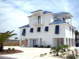 Beautiful 'Bella Blue' New Heated Pool - Pensacola Beach vacation rentals
