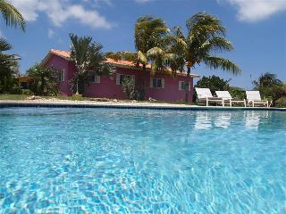 2 Bedroom Bungalow Jan Thiel area - Willemstad vacation rentals