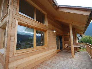 4 bedroom Chalet with Internet Access in Guillestre - Guillestre vacation rentals