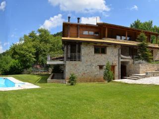 Traditional Luxury villa Parnassos - Amfiklia vacation rentals