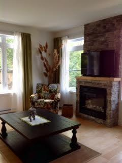 Beautiful Condo with Internet Access and Dishwasher - Bromont vacation rentals