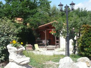 Nice Chalet with Internet Access and Garden - Prades vacation rentals