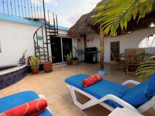 Gorgeous...Oceanview Cozumel Penthouse - Cozumel vacation rentals